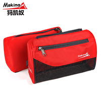 Makino ma large capacity outdoor travel wash bag waterproof bag cosmetic bag