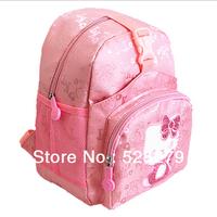 2013 retail Hot sale fashion 2~6 Age brand cartoon children backpacks school bags kindergarten kids backpack