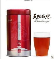 Eyebrow tea 60g,12bags Chinese Wuyi Black Tea,Super Qulaity jin jun mei red tea Free Shipping