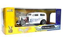 diecast ford promotion
