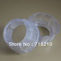Auto part for headlight colourless hyaline 3.0inch cover/shroud