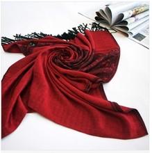 popular flower hijab styles