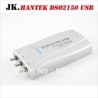 H034 Hantek DSO-2150 USB 60MHZ 150MSa/s PC USB Digital Virtual Oscilloscope DSO2150