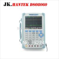 H072 Hantek DSO8060 Five-in-one Handheld Oscilloscope DMM/ Spectrum Analyzer/Frequency Counter/Arbtrary Waveform generator 60MHz