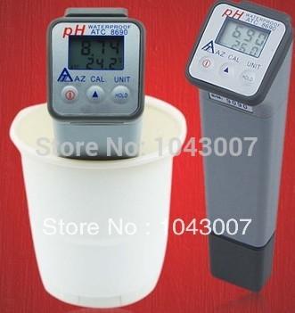 AZ8690 Quality Precision AZ-8690 Digital PH Meter/Tester(China (Mainland))