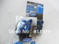 Racing Radiator Tank Cap, Water Tank Cap for Mazda RX8/Nissan/Subaru/Toyota