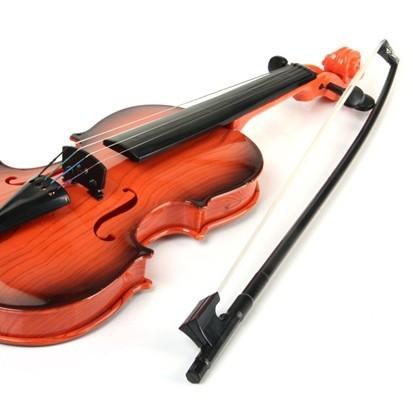 Musical Violin Dog Toy Kids Toy Mini Music Violin