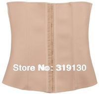 Free Shipping Perfect Waist Firm Compression Waist Cincher Shapewear, Cotton & Rubber
