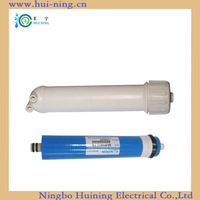 Free Shipping  for Water Filter 10inch RO membrane housing + 75 gpd Vontron Brand ro membrane