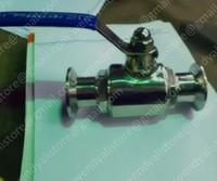 "stainless steel 304 ball valve/clamped ball valve/ sanitary ball valve,2"" ball valve"