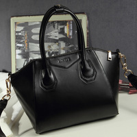 Fashion vintage smiley bag the trend of fashion female bags 2013 women's handbag messenger bag