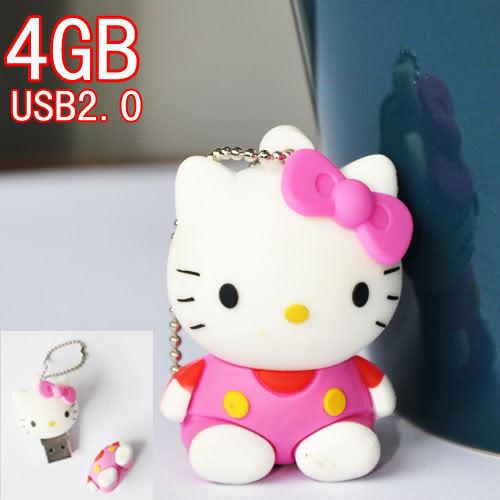 Wholesale 1GB 2GB 4GB 8GB Hello Kitty USB Flash Memory Stick ,Free Shipping Cartoon USB for Christmas promotion usb(China (Mainland))