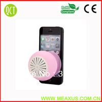 350 pcs a lot Mushroom Mini Bluetooth Speaker Wireless Hands free Waterproof Silicone Suction Wireless Speaker