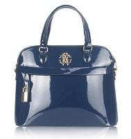 hotsale! 2013 fashion already set bag women leather handbags gold lock women messenger bag totes bags shoulder bag free shipping