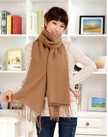 2013 fashion style plaid scarves women autumn and winter warm scarf cashmere scarves & wraps 210*65cm