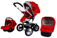 Remarkable Design Baby Carriage With Baby Comfort Price -Off Promotions