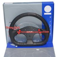 Sparco Steering Wheel 13 Inch Racing Steering Wheel PU Sport Steering Wheel