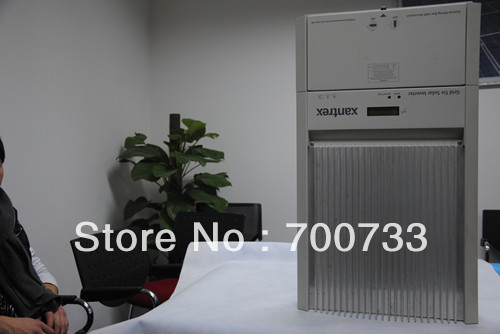 grid tie inverter 5kw output for on grid solar system, output frequency 50Hz,AC 230Vac(China (Mainland))
