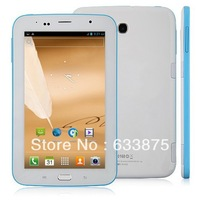 Wholesale N5100 Android 4.1.2  GSM Tablet PC  - 7 Inch MTK6515  Dual Core Pad 512MB + 4GB  WIFI