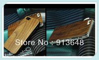 5S Cases Vintage Case Wooden Bamboo For iPhone 5 5s Personality Wood for iPhone 5s Case Custom Design and Free Shipping