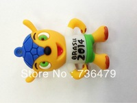 Free Shiping usb flash memory 2GB 4GB 8GB 16GB 32GB USB Flash Drive usb disk pen drive cartoon