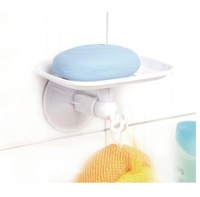 Free shipping Popular soap box Strong soap holder soap holder Bathroom plastic soap