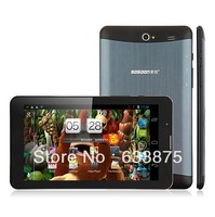 Wholesale SOSOON X8 Extreme II Android 4.1.2  GSM Tablet PC  - 7 Inch MTK6577 Dual Core Pad 512MB + 4GB  WIFI