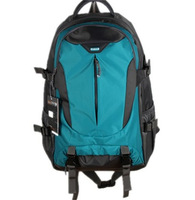 New Blue-Gray High-Capacity Travel Backpack Shoulder Bag Fashion Leisure Bicycle Cycling Biking Mountaineering Bags-7823