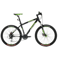 Missile m360 scorpio 26 24 double disc mountain bike