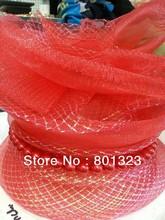 popular sinamay hat