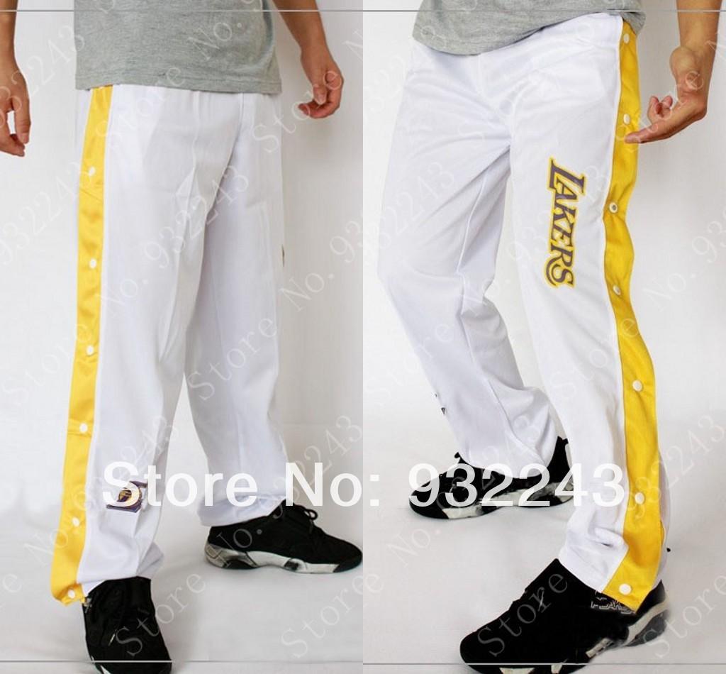 Buckle Pants For Men Men's Pants Trousers Man