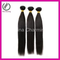Hot beautiful hair!Nala newjolly for your nice raw peruvian virgin silky straight hair sewing weaving weft 18 20 22 reliable