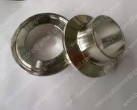 2 1/2'' Sanitary stainless steel 304 clamp ferrule ,high quality  ferrule,pipe ferrule