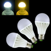 3pcs TOPIN Brand E27 E26 13W LED SMD Lamp Bulb Lights AC85V-260V 110V Incandescent Free Shipping