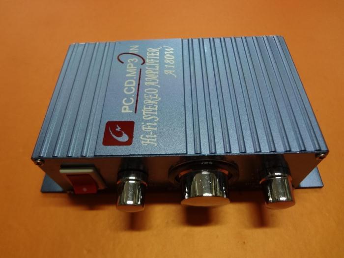 Amplifier Mobil Murah Subwoofer Mobil Amplifier