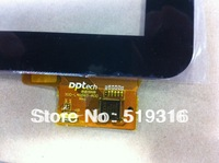 Free shipping Original 10.1 Inch Tablet PC Touch Screen DPT 300-L4096G-A00 Digitizer Capacitive Screen