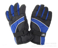 Free Shipping 2013 new outdoor winter gloves men and women windproof ski gloves
