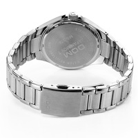 2013 fashionGenius DOM genuine sapphire multifunction calendar male table factory direct steel men's watch waterproof