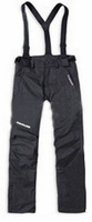 Free shipping 2013 new WaterProof Pants Skitrousers,thicken WindProof keep warm detachable fleece wen's pants