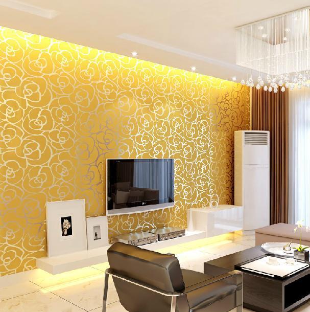 Livro Cinza Wallpaper Decoração de interiores Arte(China (Mainland