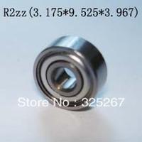 Free shipping--R2ZZ deep groove ball bearings ABEC-5  10PCS R2ZZ bearing
