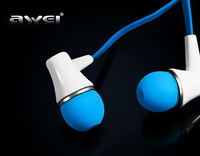 High Quality Microphone Earphones ES300i Headphones With Earbud For iPhone/CD Free Shipping