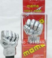 Free shipping Gear Knob, Fist style.