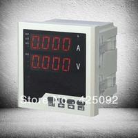 digital panel meter voltage meter ammeter RH-UI22