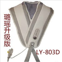 Ly-803d neck massage device neck massage cape massage shoulder strap infrared heated