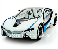 The Top Brand Newest Concept Car Remote Control Roadster Sport Shift Electronic Vehicles toy car