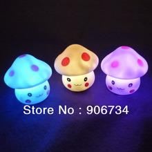 popular mushroom decor