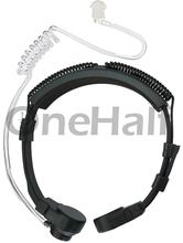 Walkie talkie accessories earphones air catheter retractable motorcycle