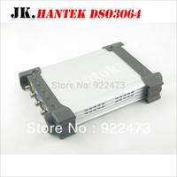 H054 Hantek DSO3064 Automotive Diagnostic Oscilloscope 4CH 200MS/s 60MHz 10K-16M memory depth per channel