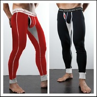 Men's Cotton AQUX men thermal underwear winter warm pants NN1129